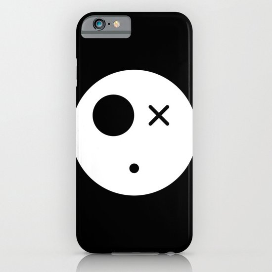 Ouch! iPhone & iPod Case