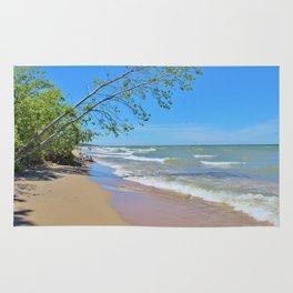 Serene Beach Rug