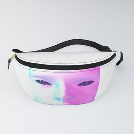 Face Aestheitic 1 Fanny Pack