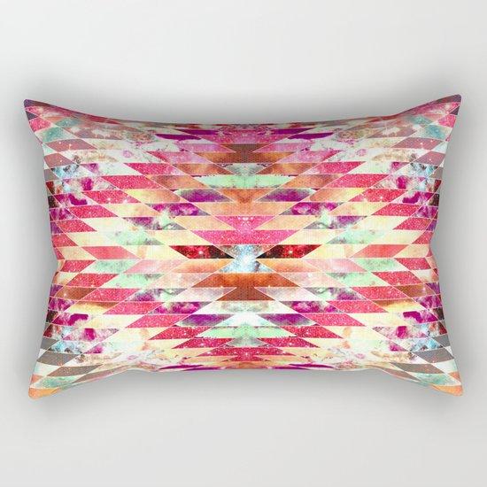 Ancient Star Rectangular Pillow