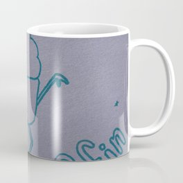 Slut Muffin Coffee Mug