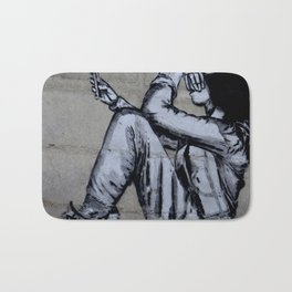 Unchained Bath Mat