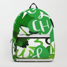 Lucky Charm Backpack