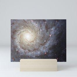 Galaxy M74 Mini Art Print