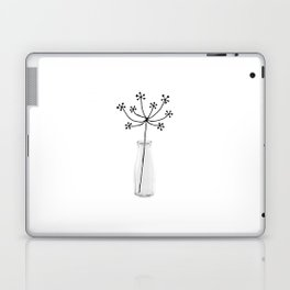 Flower Still Life I Laptop & iPad Skin