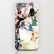 Japanese 2  iPhone 6s Slim Case