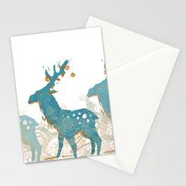 olen' Stationery Cards