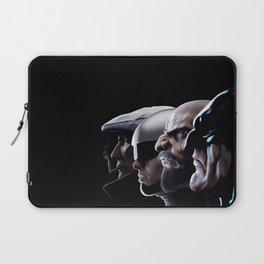 heroes Laptop Sleeve