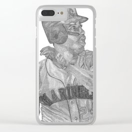The Kid Clear iPhone Case