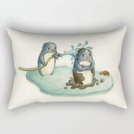 Spilly Rectangular Pillow