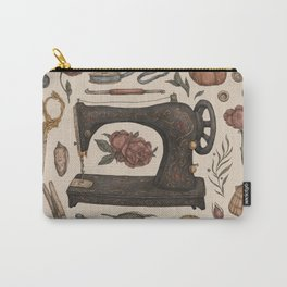 Sewing Collection Carry-All Pouch