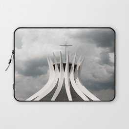 Cathedral | Brasília | Brazil Laptop Sleeve