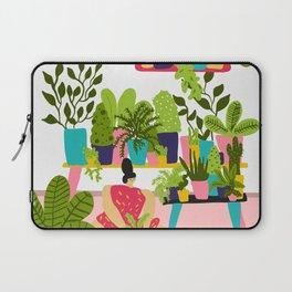 Love Plants Laptop Sleeve