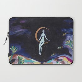 I would Love the World to be a Better Place but I am unsure how to Get There Laptop Sleeve