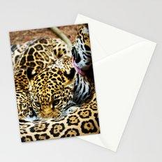 Momma's Boy Stationery Cards