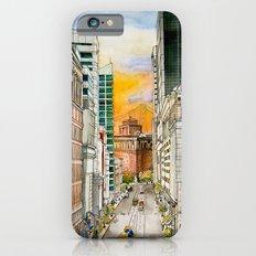 San Francisco at Dusk Slim Case iPhone 6s