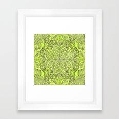 Adults Framed Art Print