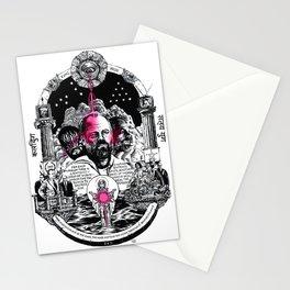 V.A.L.I.S. Stationery Cards