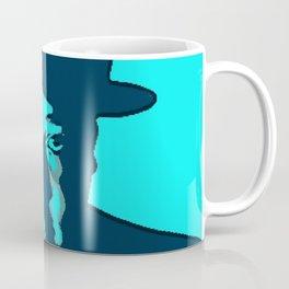 Composer Pianist - Jazz Music Orchestra Leader - Duke Ellington PopArt Coffee Mug
