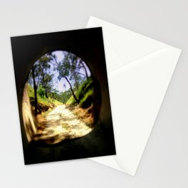 Cheviot Tunnel Stationery Cards
