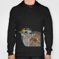 Rainbow Bird Hoody