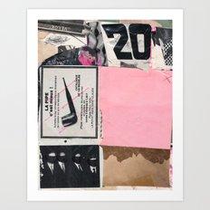 20Pipe Art Print