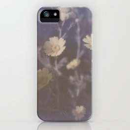 Spring is Here iPhone Case