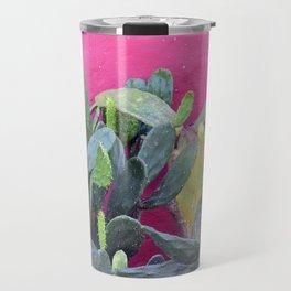 cactus i. colombia. Travel Mug