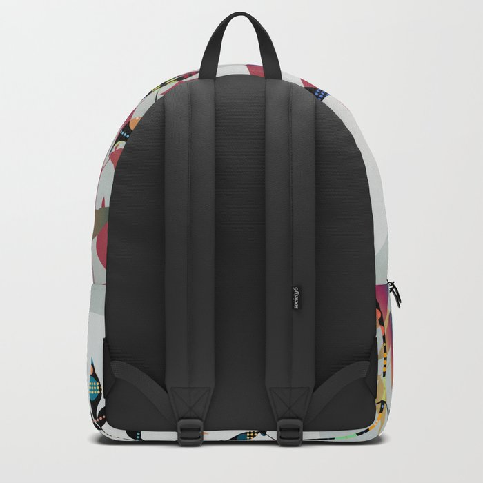 Flutter Backpack