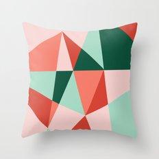 Gem Throw Pillow