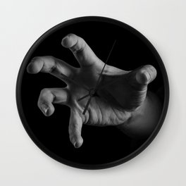 hands 2 Wall Clock