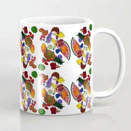 Fruit! Coffee Mug