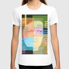 Cyborg 2 T-shirt