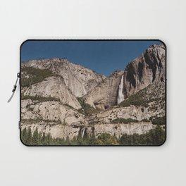 Yosemite Falls Laptop Sleeve
