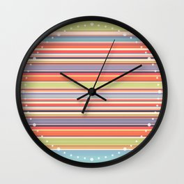 You're in my spot. (Sheldon's Pillow) Wall Clock