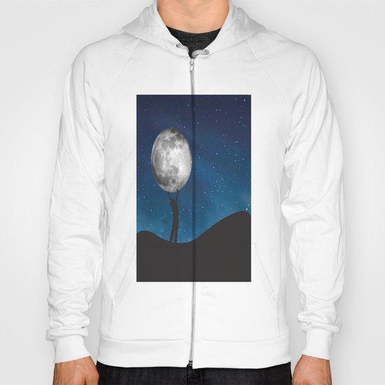 Holding The Moon Hoody