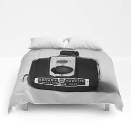 Brownie Hawkeye Comforters