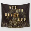 Off to Neverland by wattlendaub