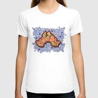 bazinga T-shirts featuring Skittle-Bazinga by Jacob Clark