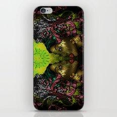 Ital Twins iPhone & iPod Skin