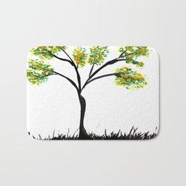 Tree 8 Bath Mat