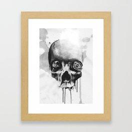 DELIRIUM II Framed Art Print