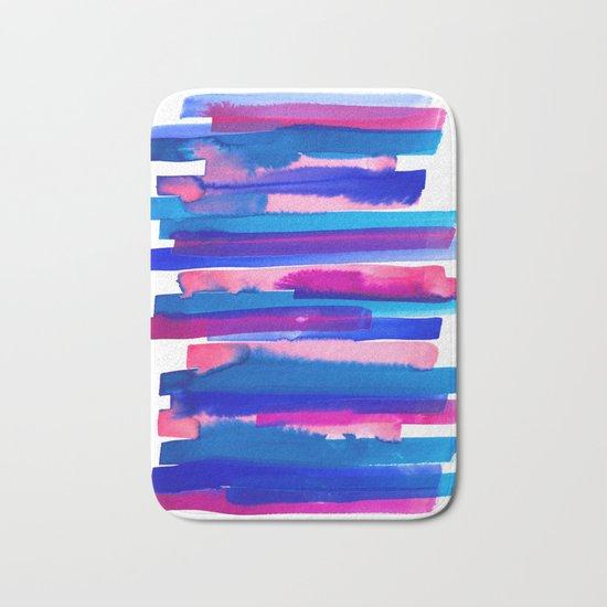 Color Study Bath Mat