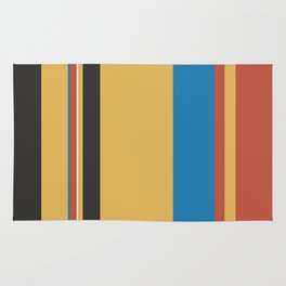 Untitled 2018, No. 6 Rug