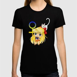 Sailor Venus T-shirt