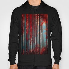 Magical trees Hoody