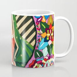 Mexican Guadalupe Coffee Mug