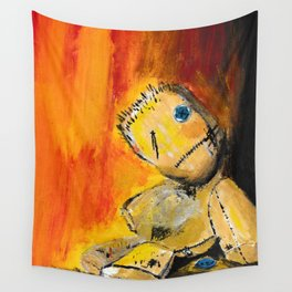Painting Wall Tapestry