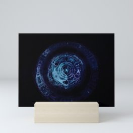 Ripple Effect Mini Art Print