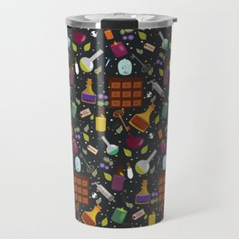Apothecary Shop Travel Mug